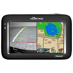 xdevice micromap-4350 videocamera