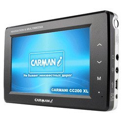 carman i cc200xl