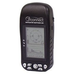 jj-connect navigator mapview 400