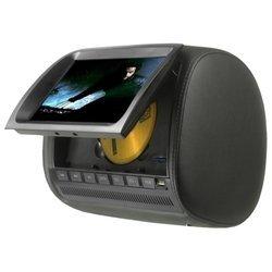 ACV AVM-609 (подголовник со встроенным DVD плеером и LCD монитором, черный)