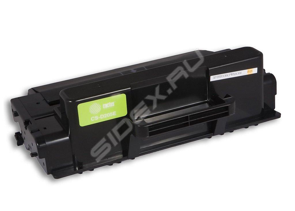 Тонер-картридж Cactus CS-CF214A для HP LaserJet 700 MFP M712 черный 10000стр
