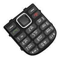 Клавиатура для Nokia 3720 Classic (CD004777) (черный)