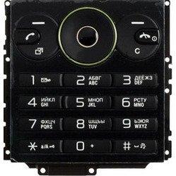 Клавиатура для Sony Ericsson W902 (CD002316)