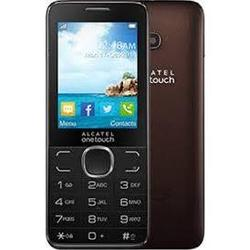 Alcatel One Touch 2007D (коричневый) :::