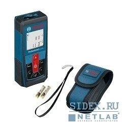 Дальномер лазерный Bosch GLM 40 Prof (0601072900)