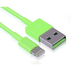 дата-кабель usb - apple 8-pin lightning (greenconnect gc-ip52u-g)