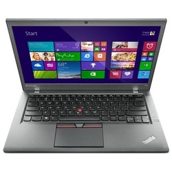 "lenovo thinkpad t450s ultrabook (core i5 5200u 2200 mhz/14.0""/1600x900/4.0gb/500gb/dvd нет/intel hd graphics 5500/wi-fi/bluetooth/win 8 64)"