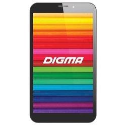 Digma Platina 7.2 LTE (черный) :::