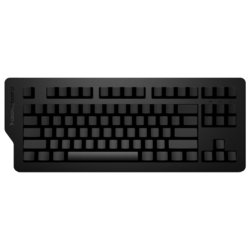 Das Keyboard 4C Ultimate Cherry MX Brown Black USB