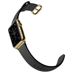 Apple Watch Edition with Classic Buckle (42мм)
