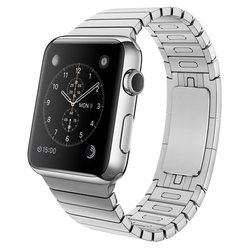 Apple Watch with Link Bracelet (42мм)