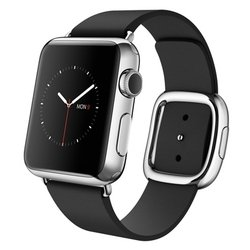 Apple Watch with Modern Buckle (38мм)