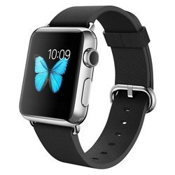 Apple Watch with Classic Buckle (38мм)