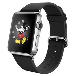 Apple Watch with Classic Buckle (42мм)