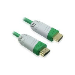 ��������� ������ hdmi - hdmi (greenconnect gc-gchd01-3m)