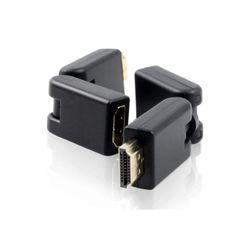 Переходник HDMI - HDMI (Greenconnect GC-CV310)