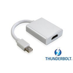 Переходник Apple Mini Displayport - HDMI (Greenconnect GC-MDP2HD2)