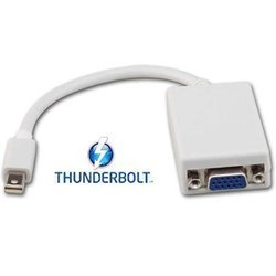Переходник Apple Mini Displayport - VGA (Greenconnect GC-MDP2VGA)