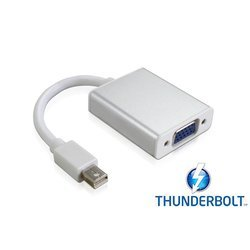 Переходник Apple Mini Displayport - VGA (Greenconnect GC-MDP2VGA2)