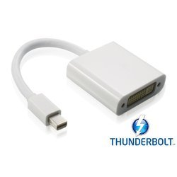 Переходник Apple Mini Displayport - DVI (Greenconnect GC-MDP2DVI)
