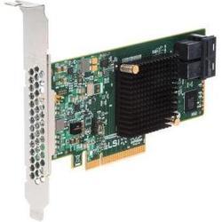 RAID контроллер Intel RS3UC080 (RS3UC080 928218)