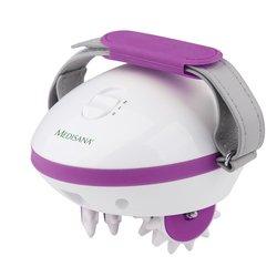 Массажер антицеллюлитный Medisana AC 850 (белый/розовый)