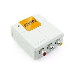 Конвертер AV - HDMI (Greenconnect GC-AV2HD)