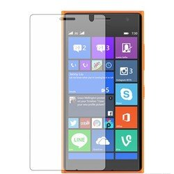 Защитная пленка для Nokia Lumia 730 (Vipo) (прозрачная)