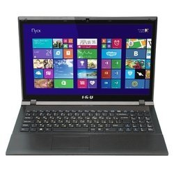 "iru c1509 (core i5 3230m 2600 mhz/15.6""/1366x768/4.0gb/500gb/dvd-rw/intel hd graphics 4000/wi-fi/bluetooth/win 8 64)"