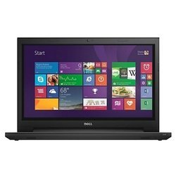 "dell inspiron 3543 (pentium 3805u 1900 mhz/15.6""/1366x768/4gb/500gb/dvd-rw/intel gma hd/wi-fi/bluetooth/linux)"