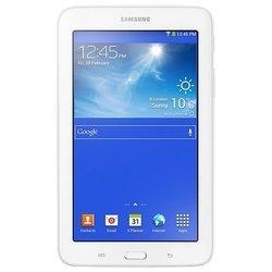 Samsung Galaxy Tab 3 7.0 Lite SM-T116 8Gb (SM-T116NDWASER) (белый) :::