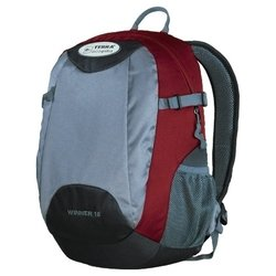 Terra Incognita Winner 18 red/grey