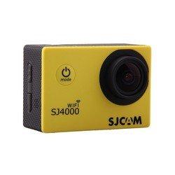SJCAM SJ4000 WiFi (желтый)