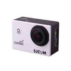 SJCAM SJ4000 WiFi (белый)