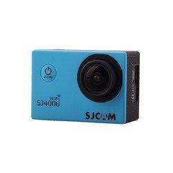 SJCAM SJ4000 WiFi (синий)