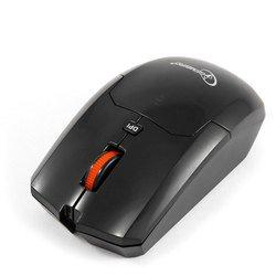 Мышь беспроводная Gembird MUSW-212 (черный)