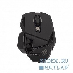 ��������� ���� ������������ �������� mad catz office r.a.t (mcb43724002, 04, 1) (������� ������)