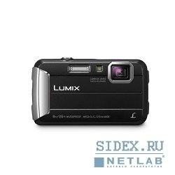�������� ����������� PANASONIC Lumix DMC-FT30 (DMC-FT30EE-K) (������)