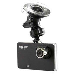 Видеорегистратор Sho-Me HD330-LCD (черный)