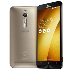 ASUS Zenfone 2 32Gb (ZE551ML-6G150RU) (золотистый) :::