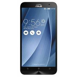 ASUS Zenfone 2 32Gb (ZE551ML-6J151RU) (серебристый) :::