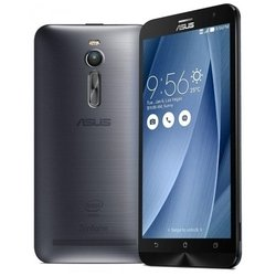 ASUS Zenfone 2 16GB (ZE551ML-6J177RU) (серебристый) :::