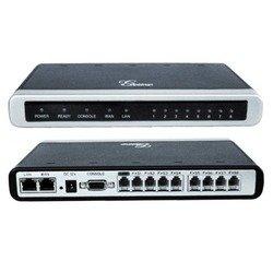 Шлюз IP Grandstream (GXW-4108)