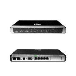Шлюз IP Grandstream (GXW-4004)