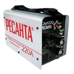 Аппарат сварочный Ресанта САИ 220 инверторный