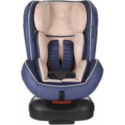 Автокресло детское до 18 кг Happy Baby Taurus (синий)