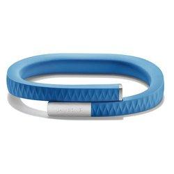 Умный браслет Jawbone UP JBR06a-MD-EMEA синий