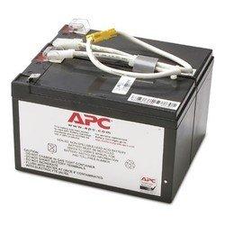 Батарея для APC SU450I, SU450INET, SU700I, SU700INET (RBC5)