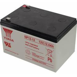 Аккумуляторная батарея Yuasa (NP12-12)
