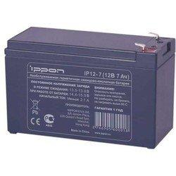 Батарея Ippon 12Вт 7Ач (IP12-7)